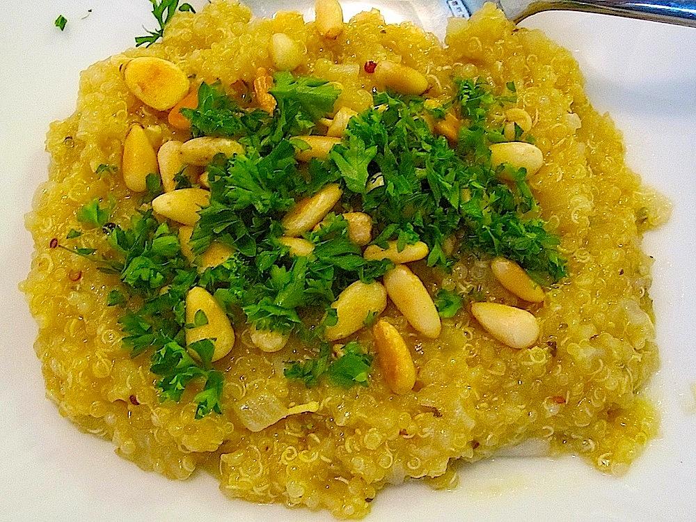 Quinoa Peru