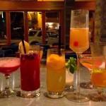 Encanto Pisco Cocktails at Spoonbar