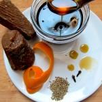 Peruvian Raw Sugar Syrup