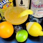 Pisco Fog Cutter