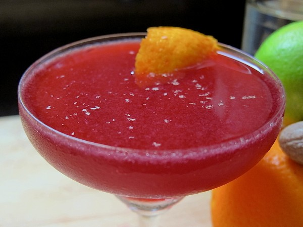 Pisco Morado, Purple Corn Pisco