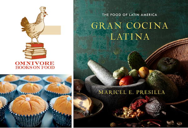 Gran Cocina Latina at Omnivore Books
