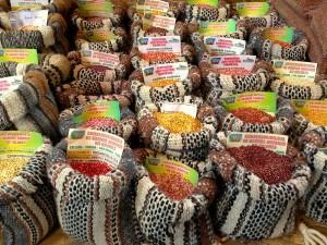 Mistura — Quinoa Varieties