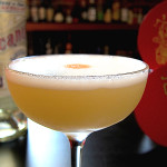 Tusan Pisco Sour
