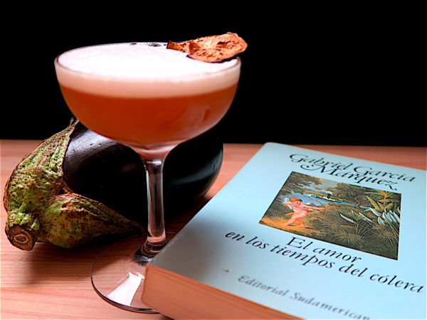 Pisco in the Time of Cholera