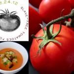 Slave-Free Tomatoes Gazpacho