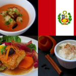 Peruvian Independence Day Dinner