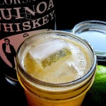 Peruvian Whiskey Sour