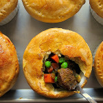 Peruvian Pot Pie