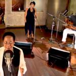 Susana Baca singing Negra Presuontosa