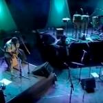 Inti-Illamani singing Tú No Te Irás